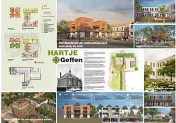 Ontwerp Gemeentehuis 4